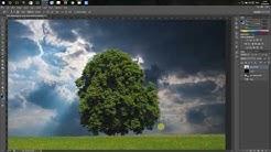 Photoshop CS6 Tutorial - Objekte schnell und einfach freistellen - Version 2