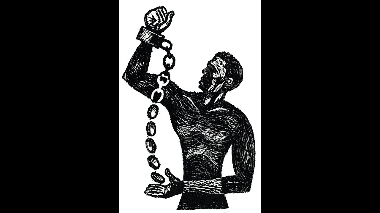 KEEP PUSHING H.R.40 UNTIL REPARATIONS IS GRANTED