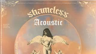 Camila Cabello -  Shameless (Acoustic)