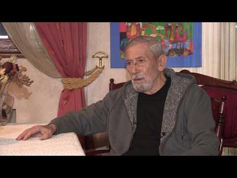 Вахтанг Кикабидзе о любимом режиссере Георгие Данелия