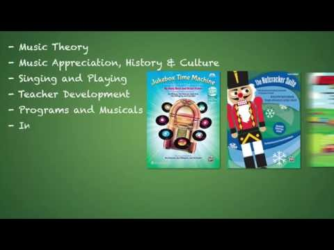 Alfred Music  Music in the Classroom