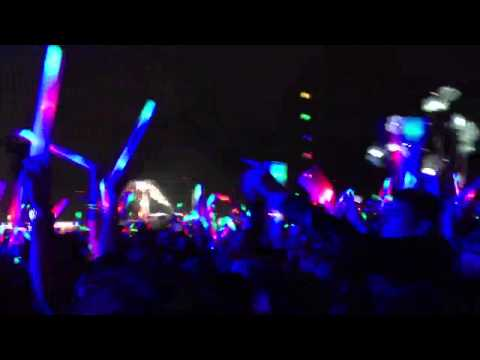 Dash Berlin, edc Chicago 2013