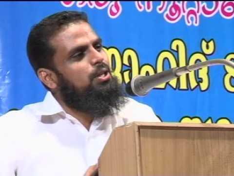 ഇമാം അഹ്മദ്ബ്നു ഹമ്പൽ ജിന്നിനോട് തേടി എന്നോ? | Ahmed Anas Moulavi