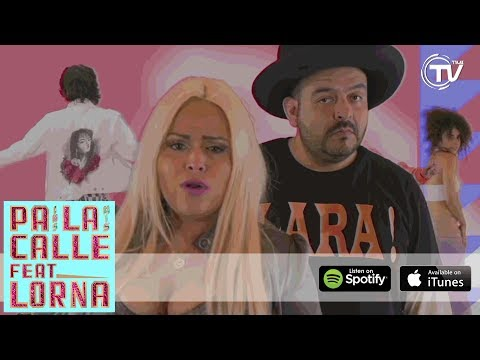 Mexican Institute of Sound - Pa La Calle (Feat. Lorna)  HD - Time Records