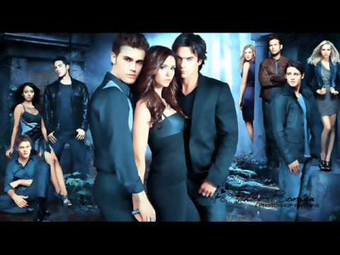 THE VAMPIRE DIARIES: END THEME (full)