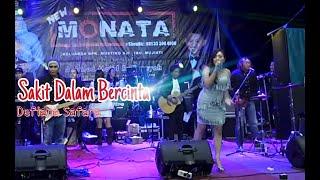 Download Sakit Dalam Bercinta / DEVIANA SAFARA // NewMonata // Dsn. Laju Ds. Banjarejo Kec. Ngantang