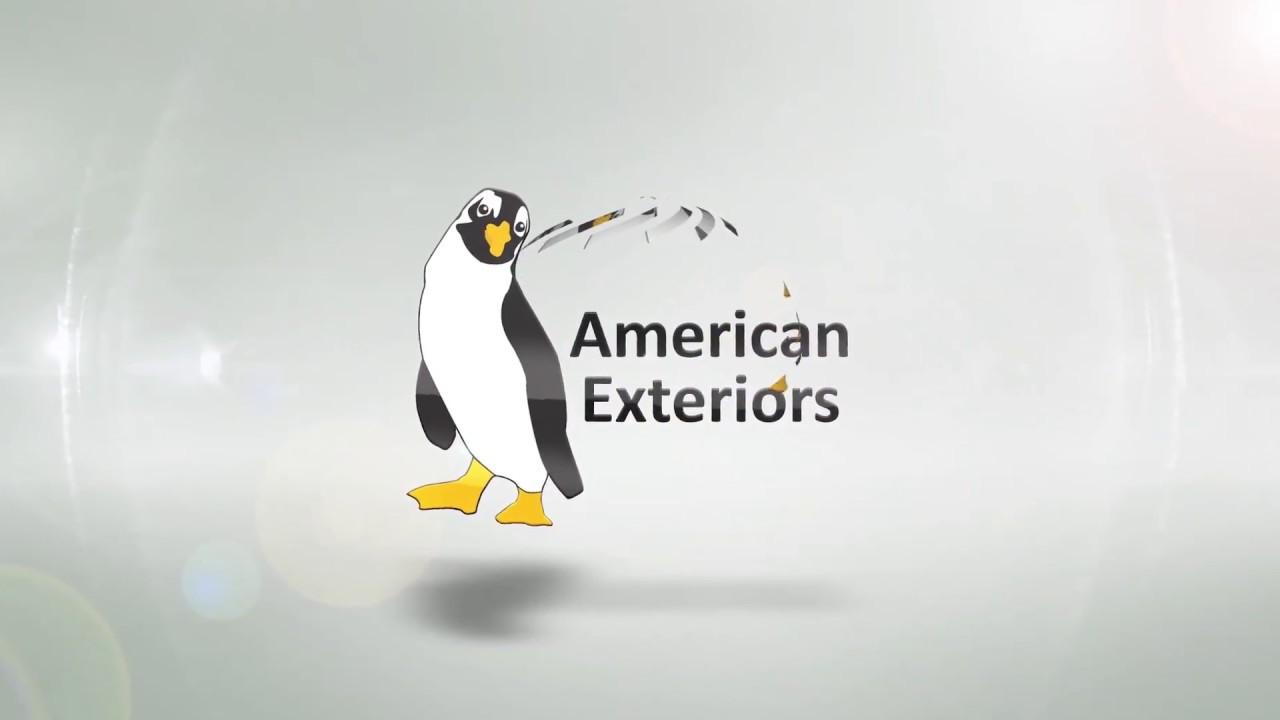American Exteriors Testimonial Windows - YouTube