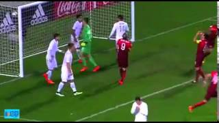 Portugal vs New Zealand 2-1 Goals & Match Highlights 11/06/2015 ~ FIFA U 20 World Cup 2015