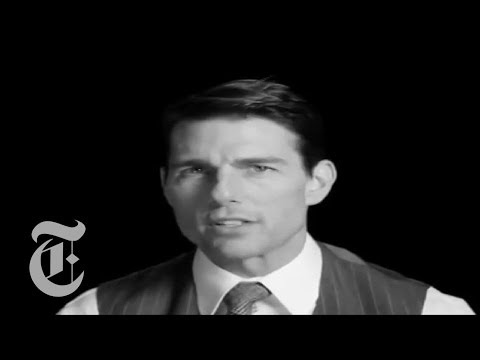 Tom Cruise Interview | Screen Test | The New York Times