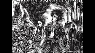 Nuclear Death Terror - Total Annihilation (EP 2009)