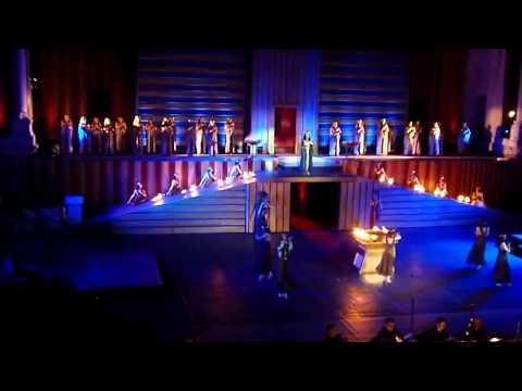 Aida Opera Verdi
