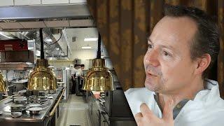 HENDRIK OTTO im Interview: Welche Fähigkeiten und Eigenschaften sollte jeder gute Koch haben?