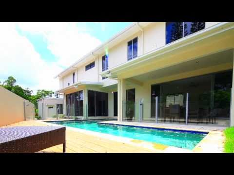 136 Hawken Drive  St Lucia by Jay Brent