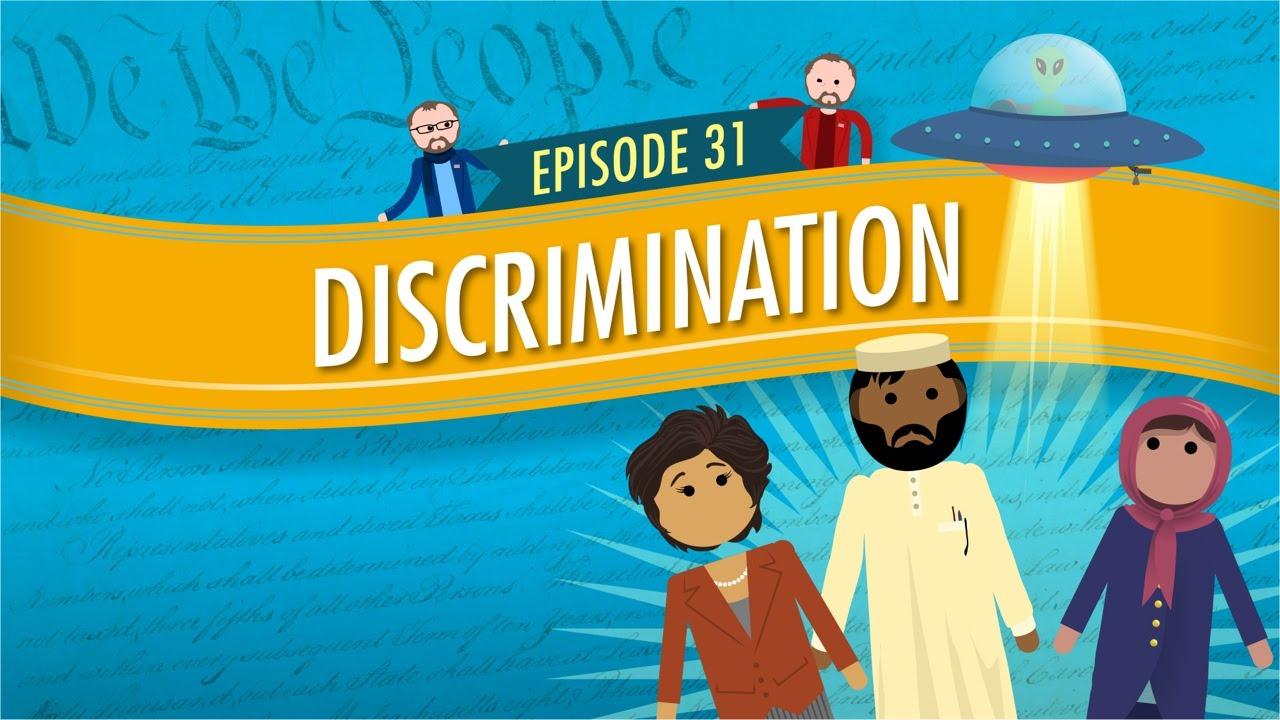 Trump calls for discrimination against Muslims