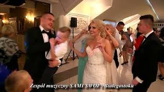 Zespół SAMI SWOI z Białegostoku vol. 8