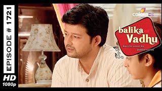 Balika Vadhu - बालिका वधु - 24th October 2014 - Full Episode (HD)