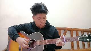 The One That Got Away - Katy Perry (Fingerstyle guitar Cover)