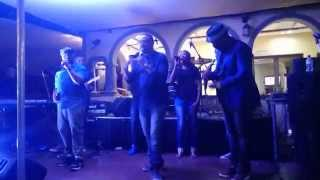 Plenty Babies - Live Perfomance BY Brian Temba, Kabomo & Afrotraction