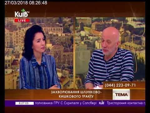 Телеканал Київ: 27.03.18  Громадська приймальня 08.15