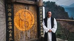 Master Gu Explains Yin Yang Symbol (Tajitu)