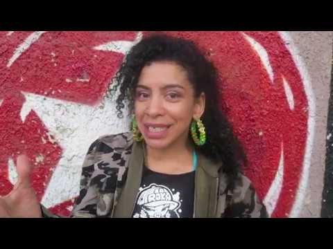 Fresh New Yorkers | Episode 11: New York City B-girl Ana