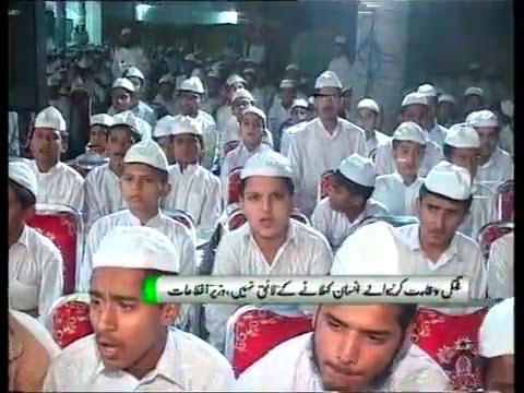 IQBAL DAY 2012   D.M.G BOKAN Shareef Gujrat,Pakistan , PTV News
