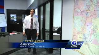 Texas And New Mexico Lawsuit Chile Effect