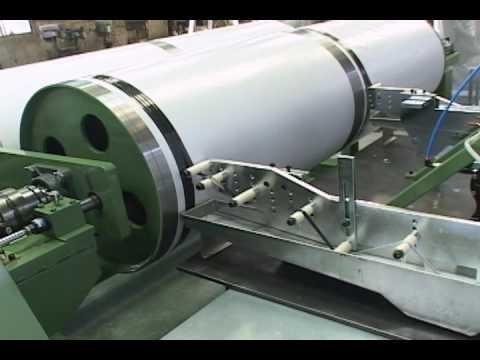 HP-368 prepreg machine(HSU PEN MACHINERY CO.,LTD)