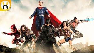 Video Justice League No Longer Has Mind-Blowing Cliffhanger - What Was It? download MP3, 3GP, MP4, WEBM, AVI, FLV Agustus 2017
