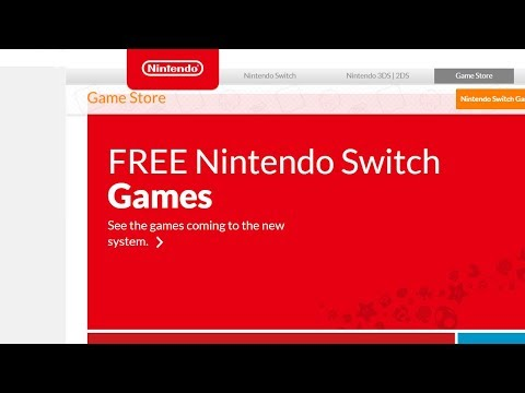 Download - Nintendo Switch eShop Region Free video, jp ytb lv