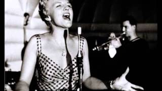 Peggy Lee - Squeeze Me