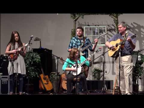 Debbie Woodhouse - Foggy Mountain Breakdown