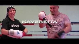 Oulun nyrkkeilyseura treenit