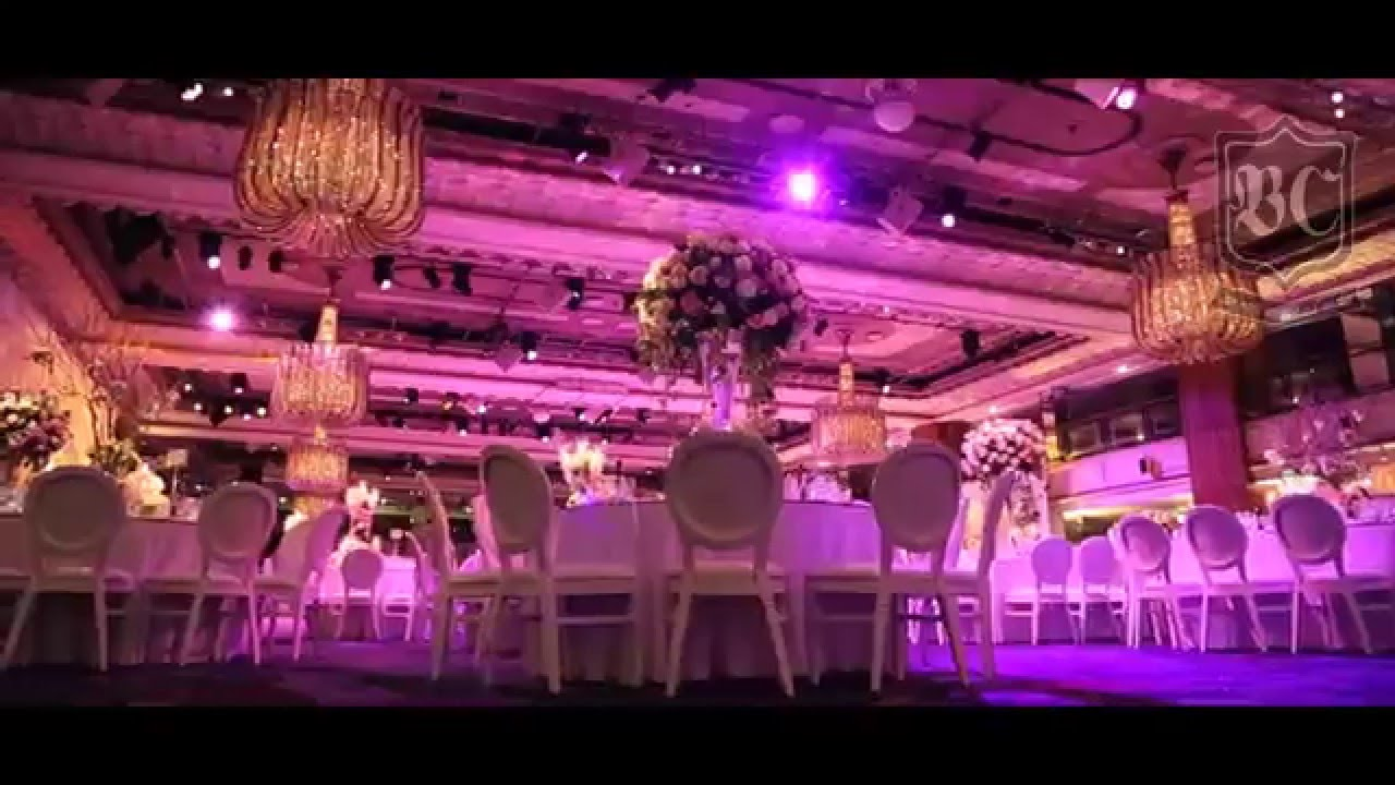 Greek Wedding at Marriott Grosvenor House - Production by Beyond ...