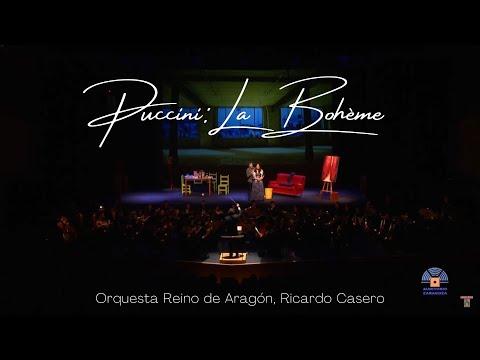 Puccini: La Bohème (Full Opera)