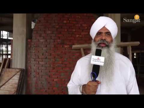Sultanpur Lodhi Guru Nanak Nishkam Sewak Jatha Birmingham Mool Manthar Kar Sewa and Lantern Update
