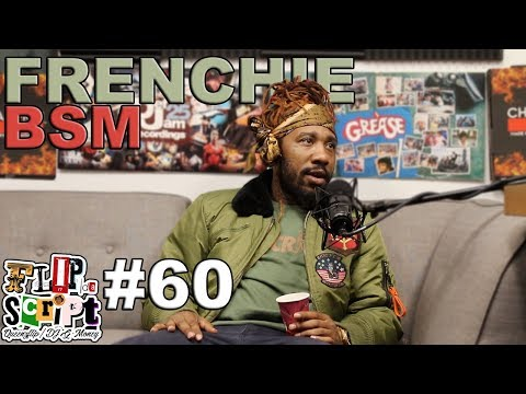 """F.D.S #60 - FRENCHIE BSM - """"GUCCI NEEDS TO COME BACK TO REALITY"""" HE DID BRICKSQUAD WRONG"""