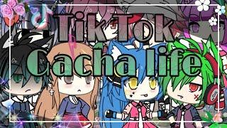 Tik Tok gacha life (#1)- một vài gương mặt mới P 💦