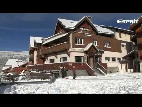 Chalet Hotel Mariandre, Alpe D'Huez | Esprit Ski