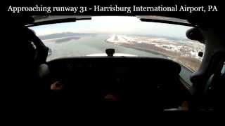 Pilots N Paws - Cindy's Rescue Flight