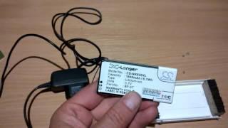 Как зарядить аккумулятор мобилы без телефона (вне телефона)