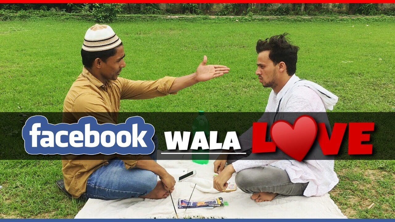 Download Facebook Wala Love | Round2Hell | R2H