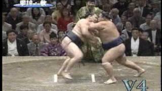 Grandes victorias de Hakuho