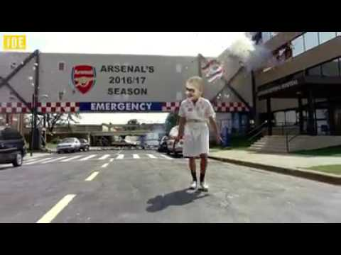 Arsene please leave - The Official Dallas-Fort Worth Tottenham Hotspur Supporters Club 2018-01-14 16:30