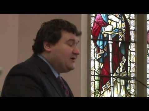 A Unitarian Sunday Service