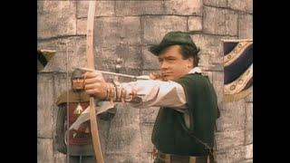 Robin Hood The Movie (Rare 1991 Movie)