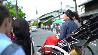 2017.일본 교토여행 영상으로 남기기