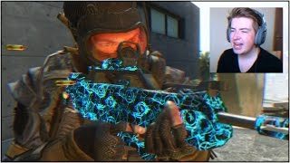 """Black Ops 2 """"TYPE-25"""" - ROAD TO """"GOLD CAMO""""! (Call of Duty BO2)"""