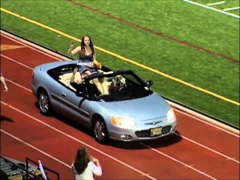 Newton High School NJ Homecoming 2012 Part 1