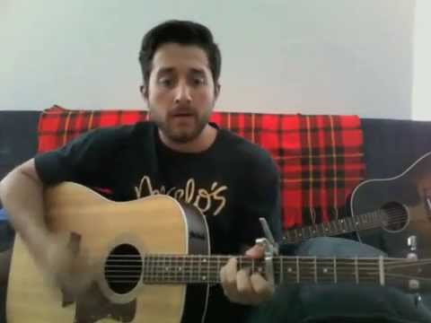 Nick Shaheen - Fires (Originally by David Ramirez) - YouTube
